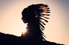 Native American Indian Women | indian native american  indian shadow sunlight amazing