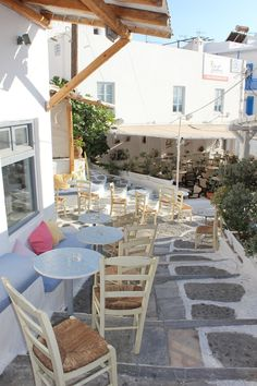 GREECE CHANNEL | Mykonos town