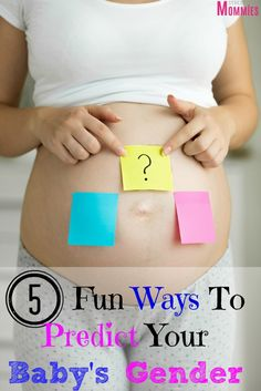5 fun ways you can predict your baby s gender 5 fun ways you can predict your baby s gender Ros Emely Stress Free Mommies Pregnancy baby and mothe 5 5 fun ways you can predict your baby s gender 5 fun ways you can predict your baby s gender nbsp hellip First Time Pregnancy, Pregnancy Must Haves, Pregnancy Advice, Baby Pregnancy, Pregnancy Checklist, Pregnancy Eating, Pregnancy Foods, Pregnancy Nutrition, 5 Weeks Pregnant