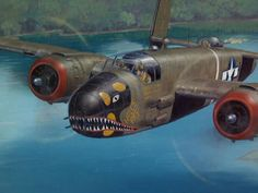 Military Art, Military History, Airplane Art, Ww2 Planes, Nose Art, Aviation Art, Military Aircraft, Wwii, Air Force