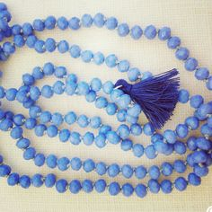 Necklace Frago-là