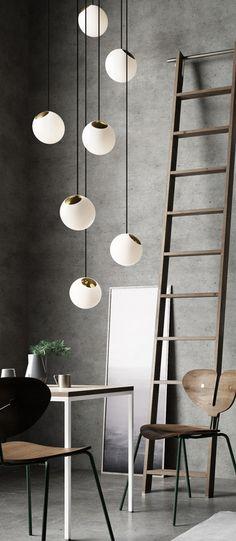 229 meilleures images du tableau Lampes chambre d\'ado, luminaires ...