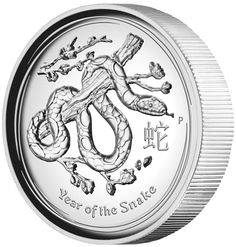 2013 $1 Year Of The Snake High Relief 1oz Silver Proof  http://www.downies.com/Perth-Mint/2013-1-Year-Of-The-Snake-High-Relief-1oz-Silver-Proof/3475/productview.aspx