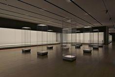 Yoshio Taniguchi Kyoto National Museum Heisei Chishinkan Wing 2014