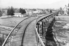 In 1900, Los Angeles had a bike highway — and the US was a world leader in bike lanes - Vox