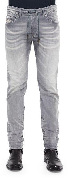 Vernon - Platinum grey | Denims | Men\u0027s Clothing at Scotch \u0026 Soda | Denim  Junkie | Pinterest | Scotch soda and Men\u0027s jeans