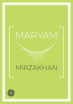 Maryam Mirzakhani made history in 2014 by being the first woman to be awarded the Fields Medal, the most prestigious award in mathematics.
