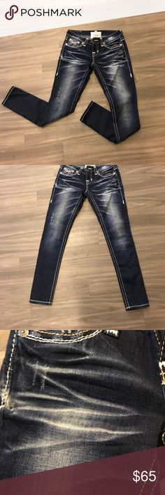 Big star jeans from buckle Jenae big star jeans from buckle Big Star Jeans Skinny