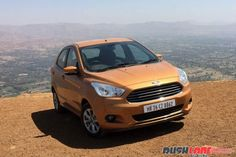 A weekend road trip with the new Ford Figo hatchback