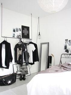 Closet // Dressing