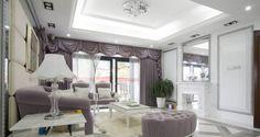 stunning elegant living room georgian   NDA - Interior Design - UNIT 01 - Georgian Style