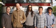 The Tragically Hip announced their next tour created with special consideration of Gordon Downie's announcement that his brain cancer is terminal - #CourageForGord - Canada loves you!!!