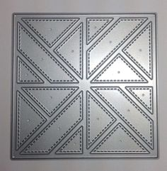 Nine Patch Quilt Block Die | Stitching, Quilt and Nine patch quilt : quilt dies - Adamdwight.com