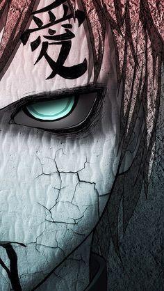 Gaara - Naruto #anime