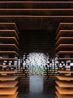 'church' - 30 tons of corten steel by Gijs Van Vaerenbergh in Looz, Belgium, 2011, Photo by Filip Dujardin