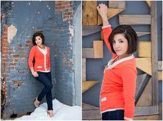 Plum Pretty Photography | Denver Modeling Photos | Denver Senior Photos | Colorado Senior Photos | Urban Senior Pictures | Colorado Photographer