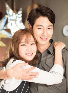 Jo In Sung & Gong Hyo Jin // It's Okay ,That's Love ♡ #Kdrama