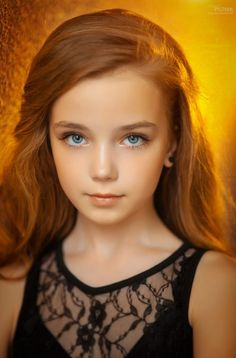 Best 12 Pretty Girl with beautiful Eyes & Faces – SkillOfKing. Beautiful Little Girls, Beautiful Redhead, Cute Little Girls, Beautiful Children, Beautiful Eyes, Beautiful Babies, Cute Young Girl, Cool Girl, Preteen Girls Fashion