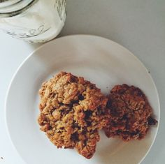 So good! #cookies #yummy #protein #recipes #snacks