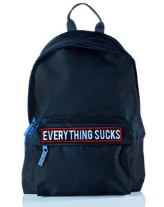Douche Bag Rucksack Ragged Priest, Wildfox, Backpacks, Backpack Bags,  Backpack, Backpacking eacace7bad