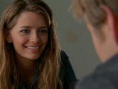 She is amazing! Misha barton ❤