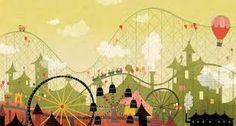 Image result for carnival illustration