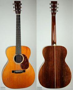 Martin 000-28 (1938)