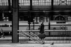 stazione Amsterdam