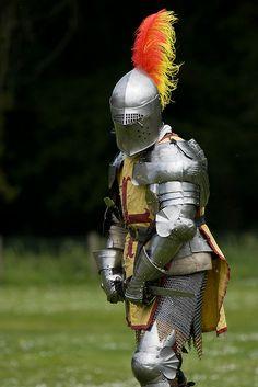 Medieval Knight | Flickr - Photo Sharing!