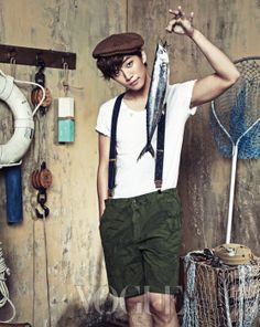 [OFFICIAL] 2PM – VOGUE Magazine, June 2013. ©VOGUE Korea http://www.style.co.kr/vogue/