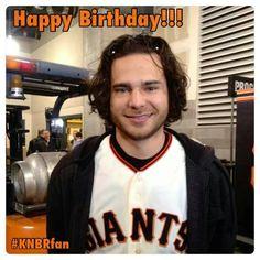 Happy Birthday  Brandon!!! 1/21/14!