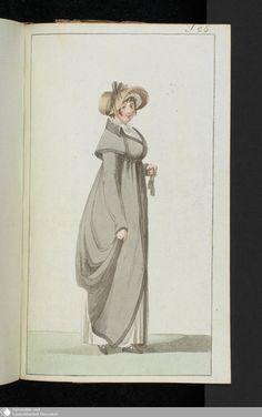 525 - Abschnitt - Journal des Luxus und der Moden - Seite - Digitale Sammlungen - Digitale Sammlungen
