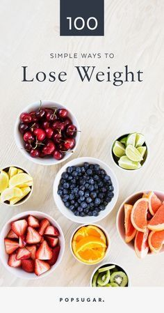 Trying to lose weight? Check out these weight loss tips!