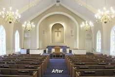 church chandeliers ideas chandelier