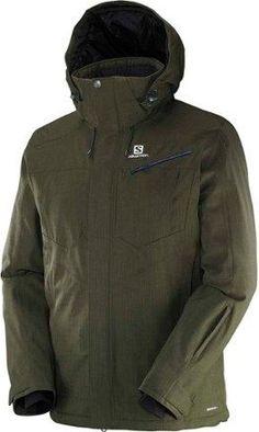 Salomon Men's Fantasy Ski Jacket