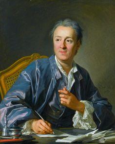 Estórias da História: 05 de Outubro de 1713: Nasce o escritor e filósofo...