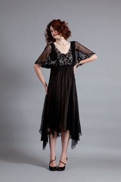 Bohemian Flutter Sleeve Dress http://www.natayadresses.com/en/107-bohemian-flutter-sleeve-dress.html