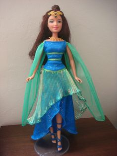 Barbie & The Diamond Castle Muse