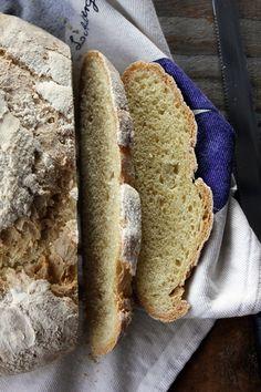 LA COCINA DE BABEL: Broa de Milho para Bake the World