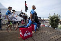 2010 : Kelly Slater Quik Pro France ©SteveSherman  #surf