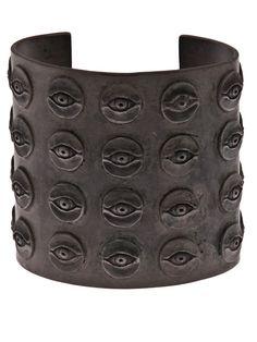 Brevard Eye Cuff #jewellery