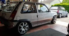 Super 5 Gt Turbo, Cars And Motorcycles, Sport, Vehicles, Collection, Instagram, Style, Cars, Renault 5