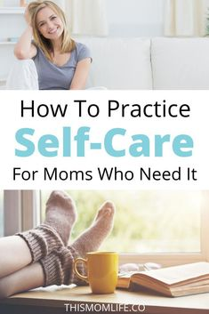 So needed these self-care tips for Moms. A mother's life can be pretty stressful but finding little ways and products to make practicing self-care easier helps a ton! I would recommend all these ideas for busy Moms. Mom Advice, Parenting Advice, Dont Lose Yourself, Mom Schedule, Self Care Activities, Physical Development, Happy Mom, Working Moms, Best Self