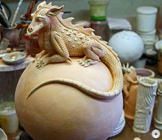hauptsache keramik: Glasurtag