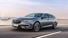 Cenevre Otomobil Fuarı için gün sayan Opel, Insignia Grand Sport'un ardından Sports Tourer'i de fuarda kullanıcılarla buluşturacağını açıkladı. Opel'in aralık ayının ilk haftası içerisinde karşımıza çıkardığı 2017 Insignia ailesi, yeni opsiyonlarla birlikte yavaş yavaş adından...  #2017, #Ailenin, #Artık, #Büyüğü, #Daha, #Insignia, #Opel, #Sportif, #Sports, #Tourer http://havari.co/ailenin-en-buyugu-artik-daha-sportif-2017