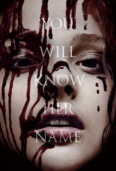 Carrie (2013) the remake of carrie bloody