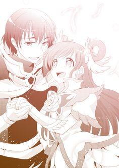 Yes! Pretty Cure 5 Go! Go! Koko and Cure Dream (Nozomi)