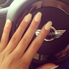 Rounded nails may not be as bold as pointy nails but they come with other…