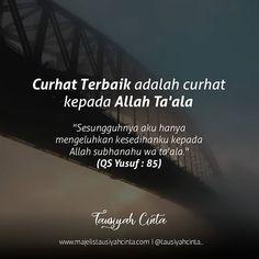 Islamic Quotes, Quran Quotes, Me Quotes, Qoutes, Doa Islam, Islam Muslim, Self Reminder, Mecca, Google Images