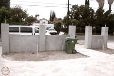 New construction by Supreme Remodeling. North Hollywood, CA 2015
